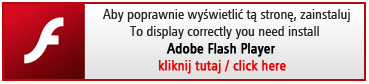 Adobe Flash - Install
